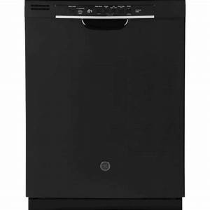 User Manuals Of Gdf530pgmbb Ge U00ae Dishwasher With Front