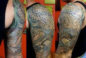 Florida Gator Tattoo Designs