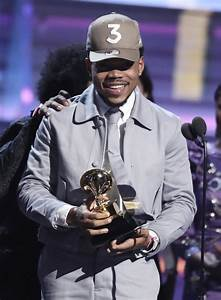 Select winners at the 2017 Grammy Awards | Daily Mail Online