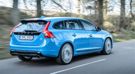 volvo  polestar  review car magazine