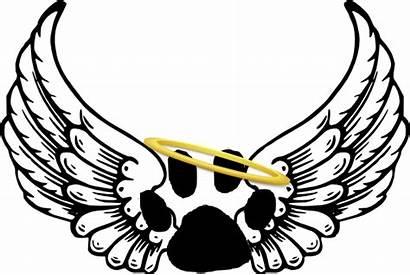 Angel Animal Clip Clker
