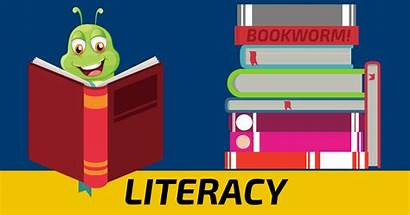 Literacy Learning Resources Summer Week Literary