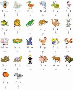 Animal En G : maternelle ab c daire mural des animaux la classe des ~ Melissatoandfro.com Idées de Décoration