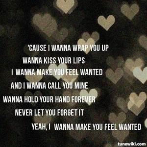 Hunter Hayes Lyric Quotes