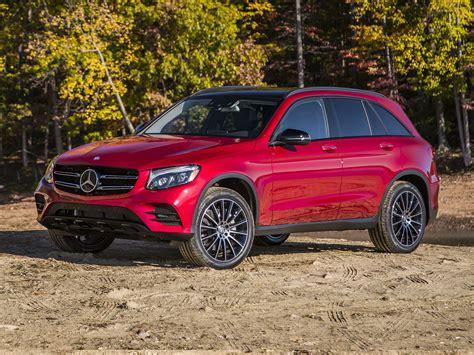 New 2018 Mercedesbenz Glc 300  Price, Photos, Reviews