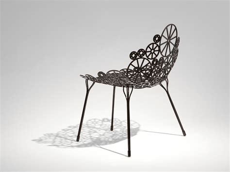 laser cut metal furniture estrella fernando