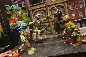 Little Ninja Turtles Toys
