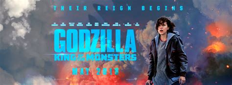 King Of The Monsters (film, 2019)
