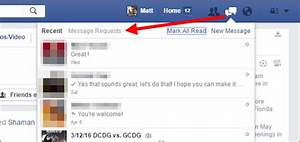 "Facebook Now Has Two ""Hidden"" Message Inboxes, Here's How ..."