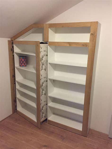 Secret Room Bookcase by Room Bookcase Door Secret Room Door Safe