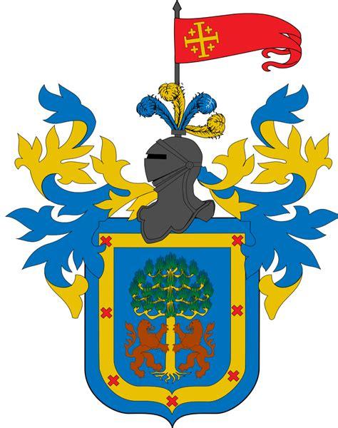foto de File:Escudo de Guadalajara (México) svg Wikipedia