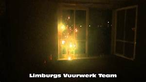 Lighting Fireworks Inside A House  With Xtremerides1