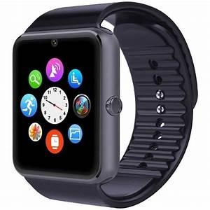 Uwatch Smartwatch Pdf Manuals