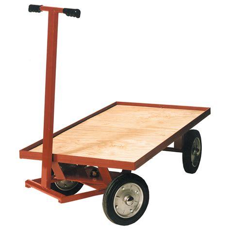 Warehouse & Distribution Trolley > Flatbed Transportation ...