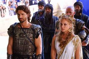 2004, Troy: Set Design , Cinema | The Red List