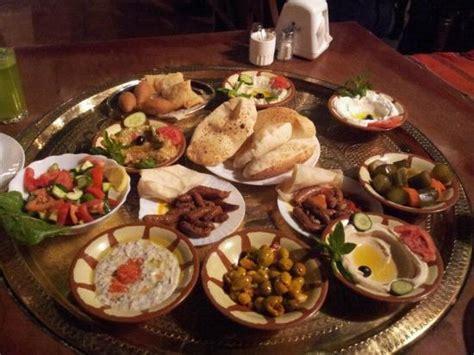 cuisine hawa nne mezze picture of tawaheen al hawa amman tripadvisor