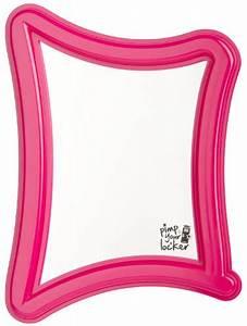 Pimp Your Locker : magnetischer schmink kosmetik spiegel style up f r k hlschrank spind und schlie fach in ~ Eleganceandgraceweddings.com Haus und Dekorationen