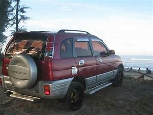Daihatsu Taruna Suv Irit   Situs Otomotif Indonesia