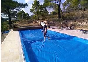 Bache Piscine Sur Mesure : bache de piscine sur mesure perfect bache de piscine sur ~ Dailycaller-alerts.com Idées de Décoration