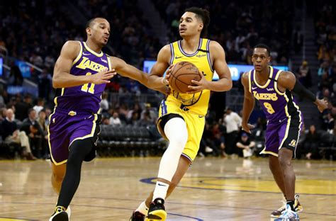 Warriors' Jordan Poole should be on the trading block at ...