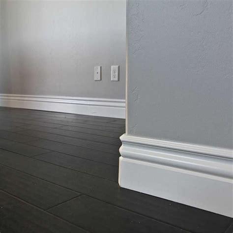 polyurethane decorative base board fdc