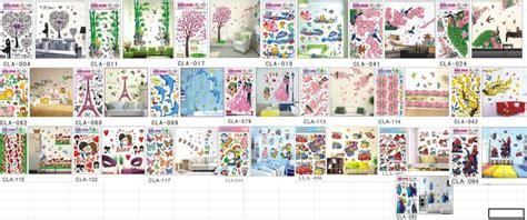 Wall Sticker Stiker Dinding 5d wall sticker 3d stiker dinding 3d balloon corner