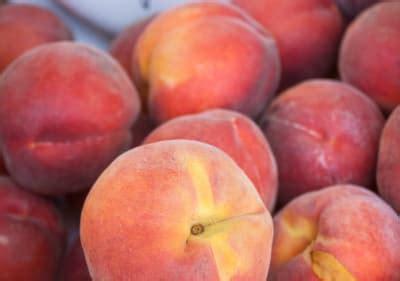 Peaches Recalled From Trader Joe Wegmans Costco