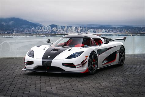 koenigsegg canada koenigsegg canada celebrates first deliveries at vancouver