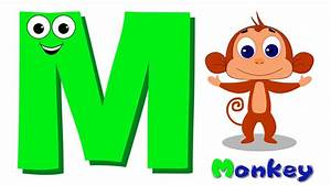 Phonics Letter- M Song
