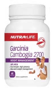 Garcinia Cambogia Pills Review