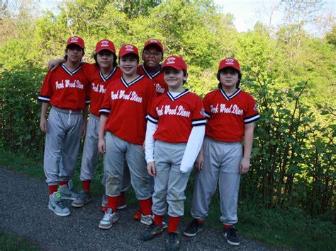 annual south orange maplewood baseball parade