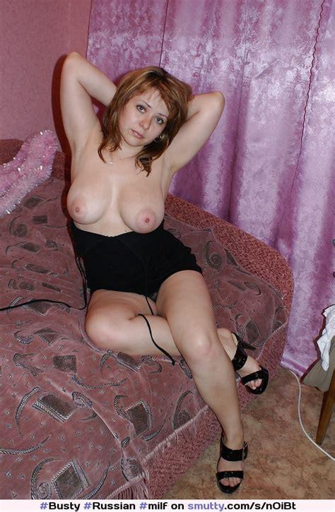 Busty Russian Milf Bigtits Titsout Dress Amateur