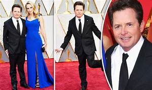 Oscars 2017: Michael J. Fox appears in high spirits as he ...