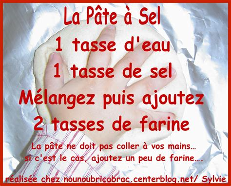 pate a sel cuisson pate a sel recette images