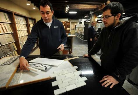tile retailers square in brookfield newstimes
