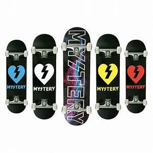 Skateboard Decks | Best Skateboard Decks | Mystery