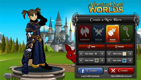 Adventure Quest Free Multiplayer Adventure Quest Worlds A Free To Play With