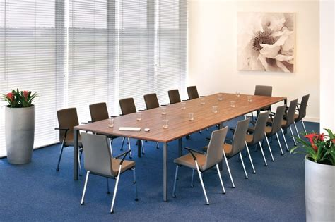 Flair-sedie Per Sale Riunioni E Meeting