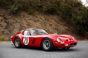 Ferrari 250 Gto Prix : ferrari 250 gto 30m one million pound blog ~ Maxctalentgroup.com Avis de Voitures