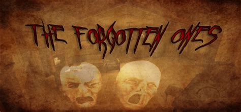 The Forgotten Ones - Jeu FPS - Gamekult