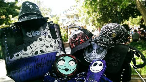 Halloween Town Characters Pictures by First Look At New Tim Burton S The Nightmare Before