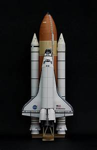 Axm Space Shuttle - Pics about space