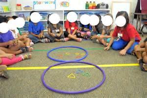 Kindergarten Sorting Activities
