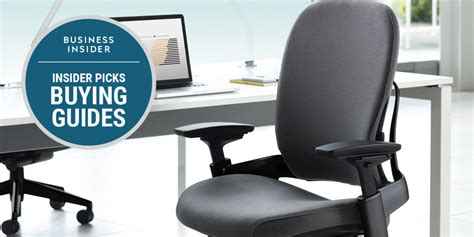 Where To Buy Desk Chairs - the best office chairs you can buy business insider