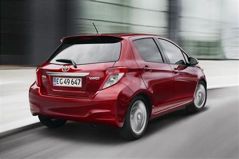 Toyota Yaris Picture by Toyota Yaris Third Generation Toyota Car Pictures