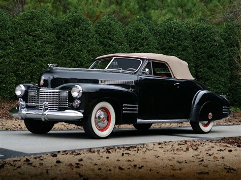 1941 Cadillac Coupe by 1941 Cadillac Sixty Two Convertible Coupe Deluxe 41 6267d