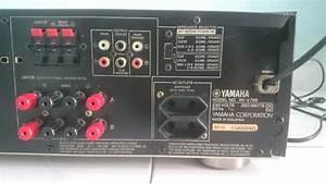 Jual Yamaha Rx