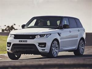 Range Rover Sport 2015 Desktop Wallpapers 1600x1200 ...