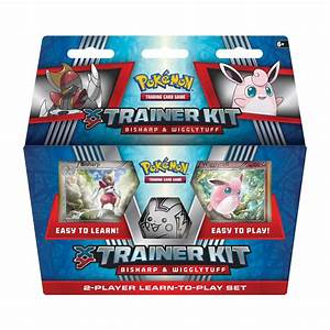 pokemon trainer kit images