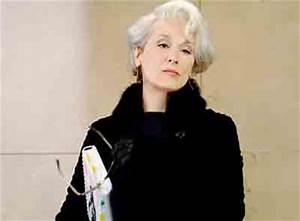 Coupe Courte Femme Cheveux Gris : cheveux gris cheveux blancs on les garde ou pas ~ Melissatoandfro.com Idées de Décoration
